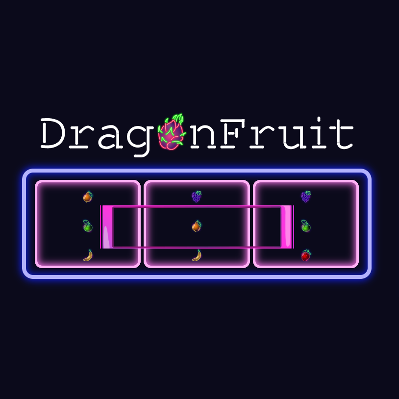 Dragon Fruit logo
