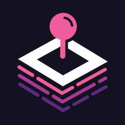 BlockArcade (WAX) logo
