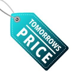 TomorrowsPrice logo