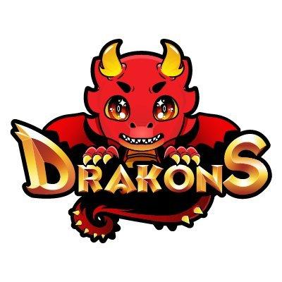 Drakons logo