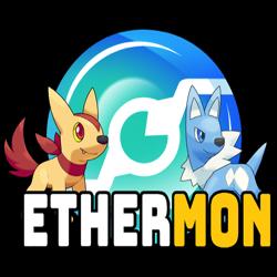 Ethermon logo